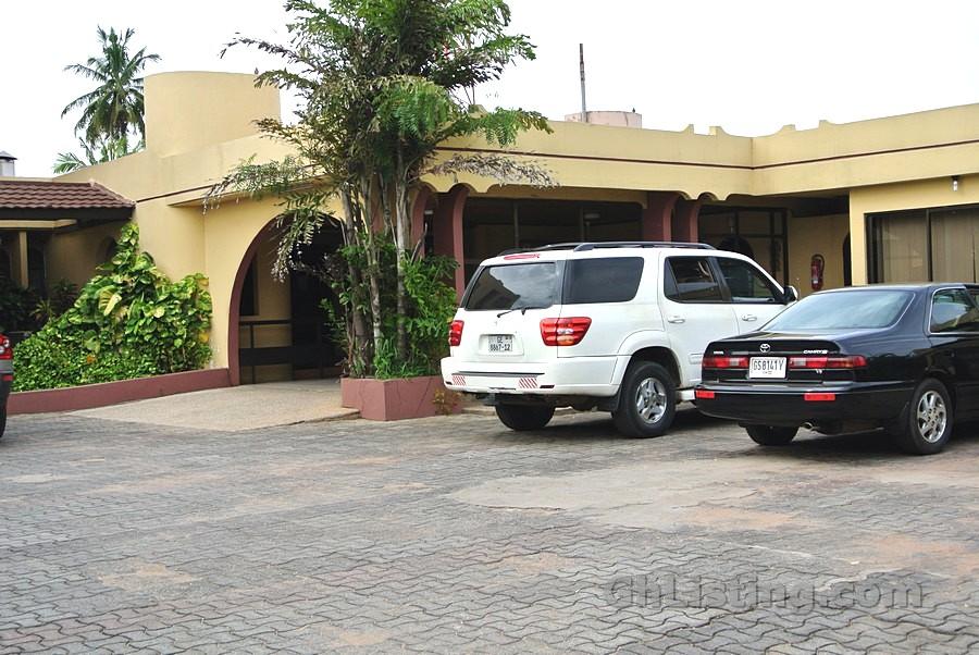 Ghlisting Hotels in Ghana, Events in Ghana     DSC_3060