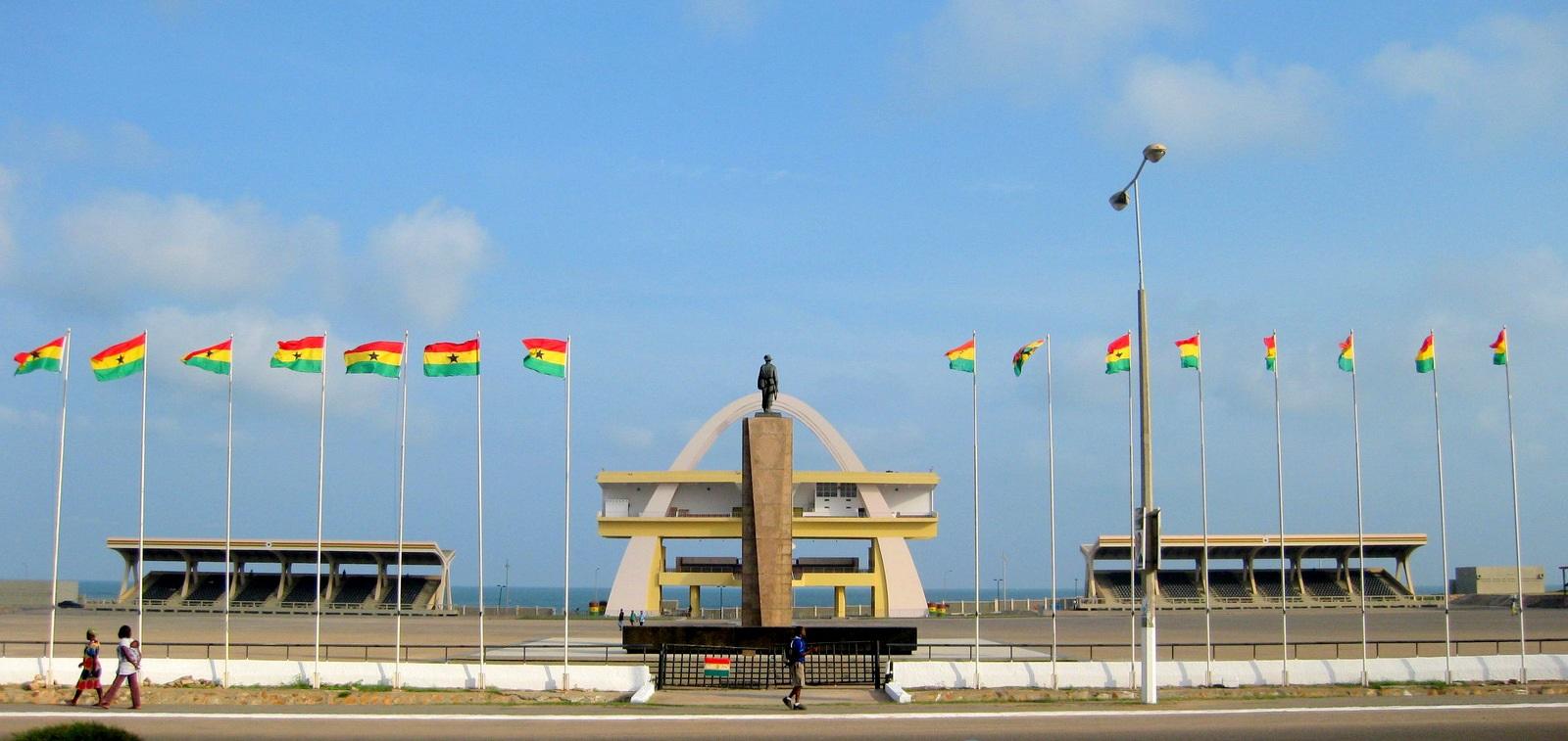 Ghlisting Hotels in Ghana, Events in Ghana |   Ghana1