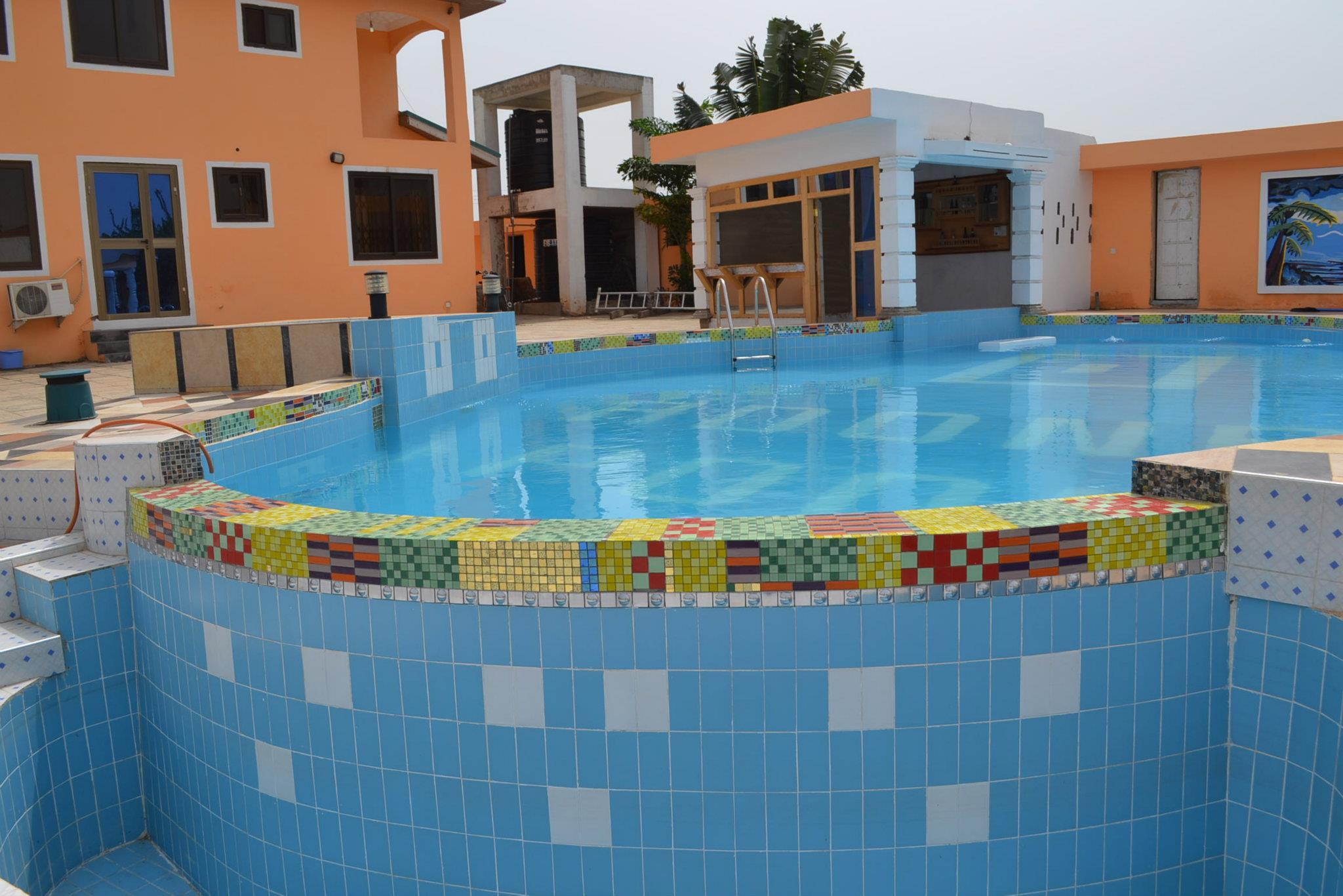 Ghlisting Hotels in Ghana, Events in Ghana |   adonaiH12
