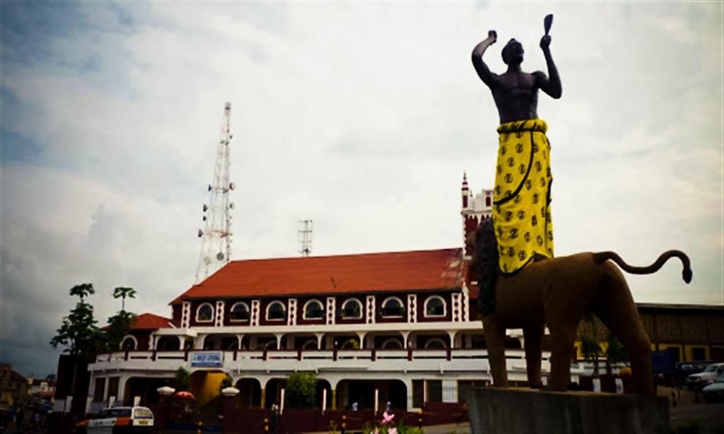 Ghlisting Hotels in Ghana, Events in Ghana |   kumasi1