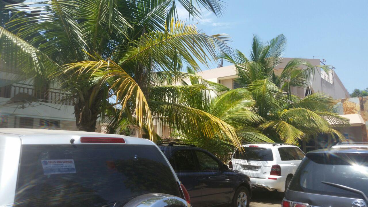 Ghlisting Hotels in Ghana, Events in Ghana     photo 1 (5)