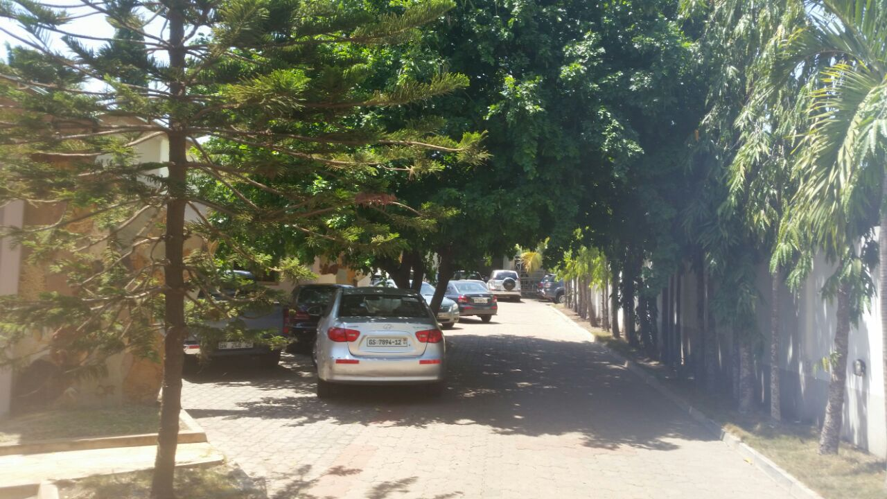 Ghlisting Hotels in Ghana, Events in Ghana |   photo 3 (4)