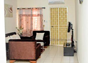 Regimanuel Apartments – Kwabenya